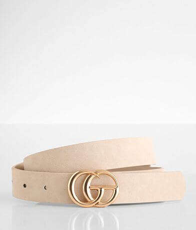 BKE Basic CG Buckle Belt