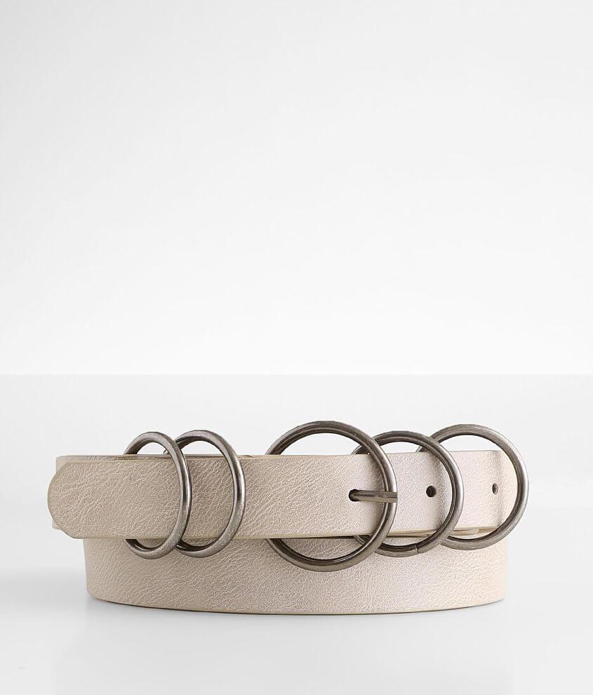 BKE Multi-Keeper Belt front view