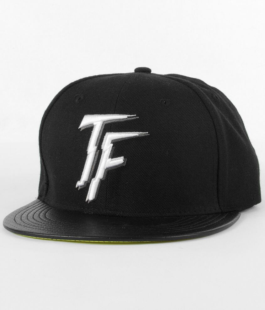Trukfit Hat front view