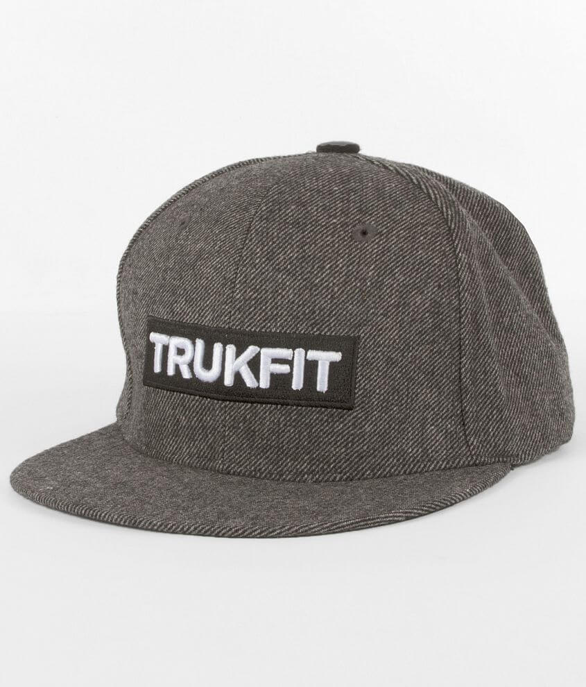 Trukfit Original Hat front view