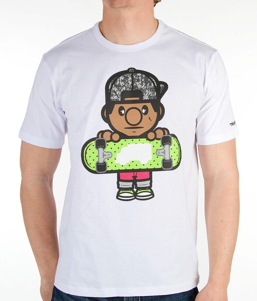 Trukfit Tommy T-Shirt front view