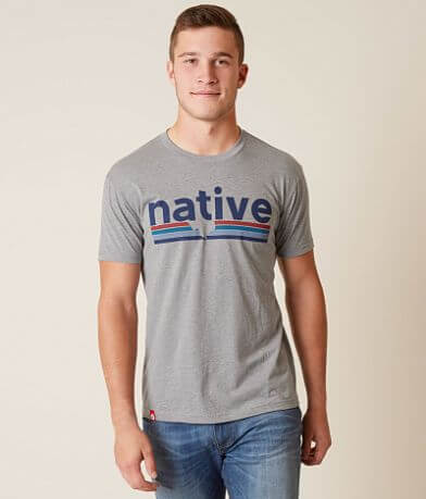 Tumbleweed TexStyles Native T-Shirt