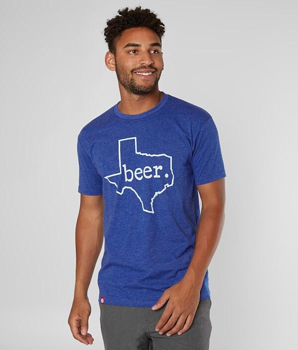 Tumbleweed Texas T Beer TexStyles Shirt RTxXnrR4q