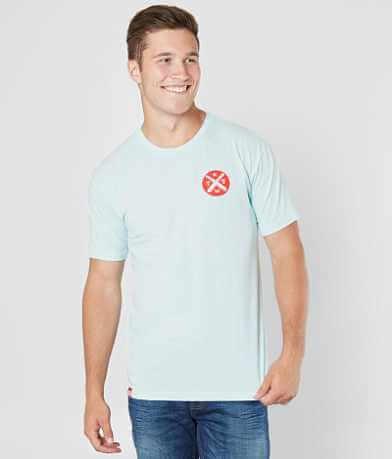 Tumbleweed TexStyles Waves T-Shirt