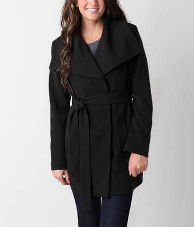 Ashley Oversized Collar Coat