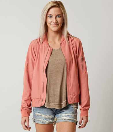 Ashley Bomber Jacket