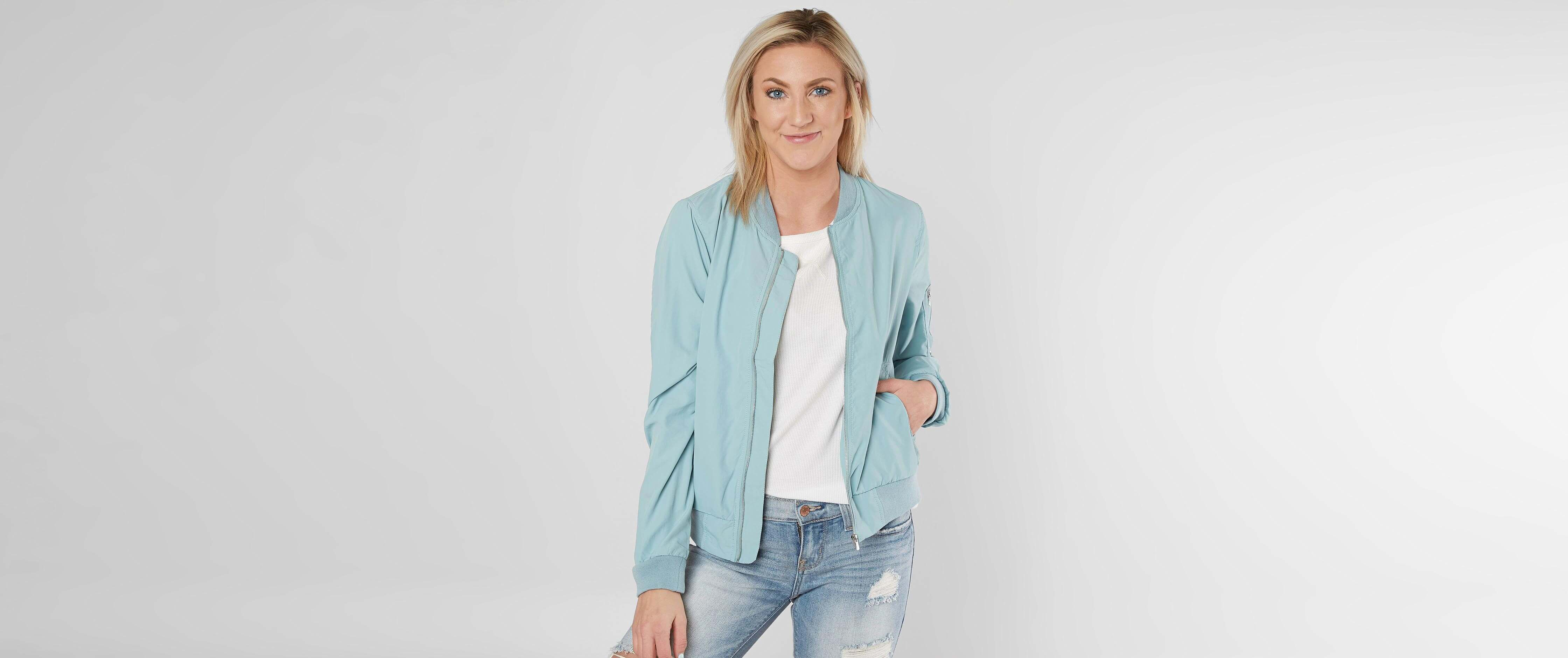 5a55f860ae Ashley Bomber Jacket at Buckle in Monroeville