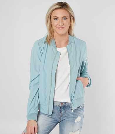 Ashley Bomber Jacket
