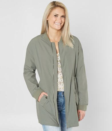 Ashley Lightweight Anorak Jacket