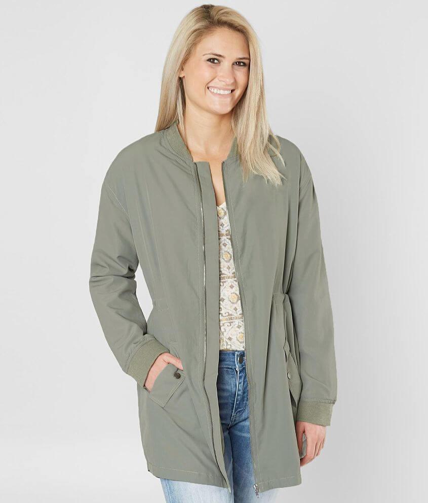 best anorak jacket women's