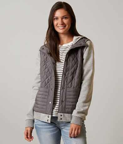 BKE Hooded Jacket