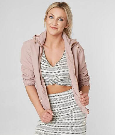 Ashley Lightweight Jacket