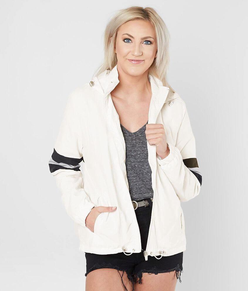 1b32ac82ebac9 Ashley Utility Collection Jacket - Women s Coats Jackets in White ...