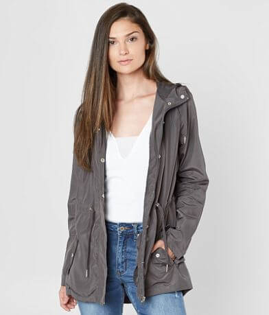 26 International Anorak Hooded Jacket