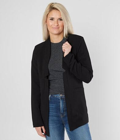 Daytrip Textured Blazer