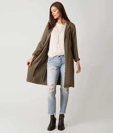 Stoosh Trench Jacket