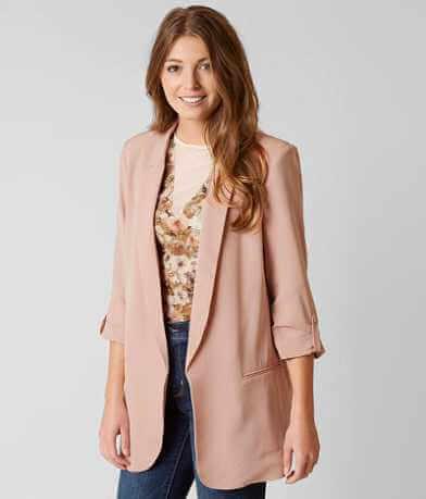 Stoosh Blazer Jacket