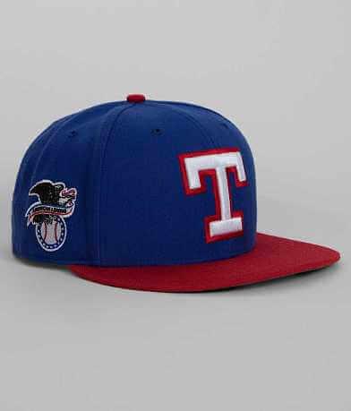 '47 Texas Rangers Hat
