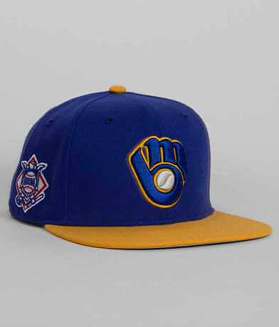'47 Milwaukee Brewers Hat