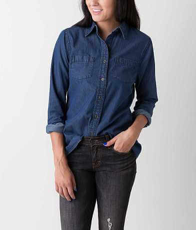 Daytrip Chambray Shirt