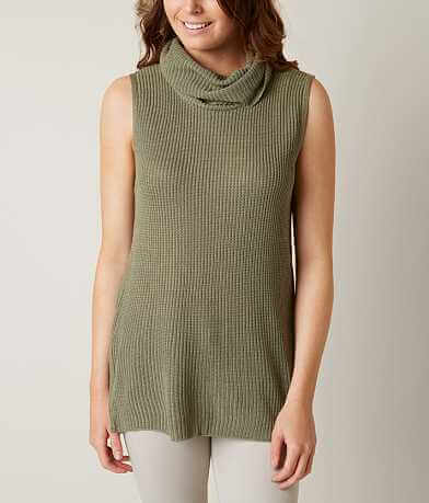 Daytrip Cowl Neck Sweater