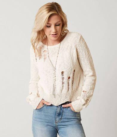 Daytrip Drop Needle Sweater