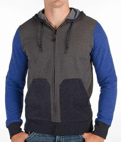 Union Alpine Hooded Sweatshirt