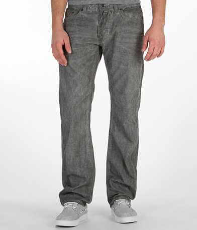 Union Kentucky Straight Corduroy Pant