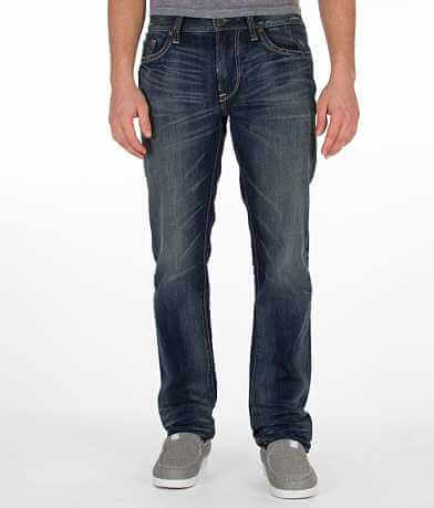 Union Straight Jean