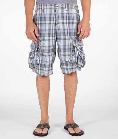 Union Wooka Cargo Short