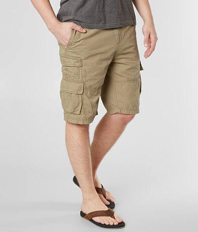 Buckle Black Kodiak Cargo Short