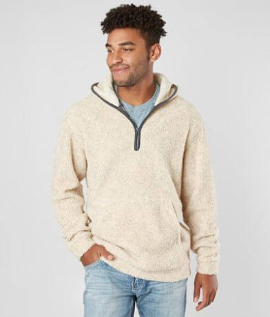 Departwest Sherpa Hooded Jacket