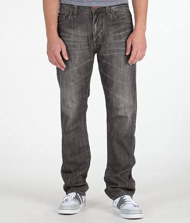 Union Golden Gate Straight Jean
