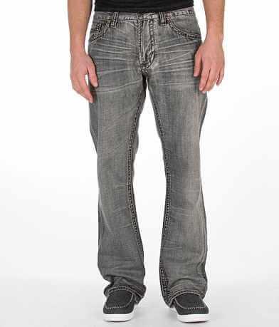 Union Boot Jean