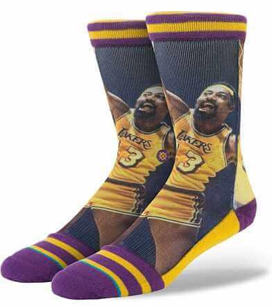 Stance Wilt Chamberlain Socks