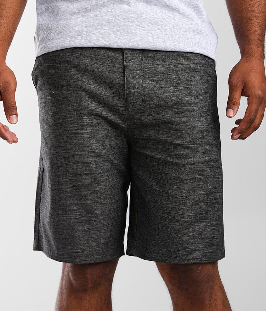 Hurley Breathe Stretch Short front view