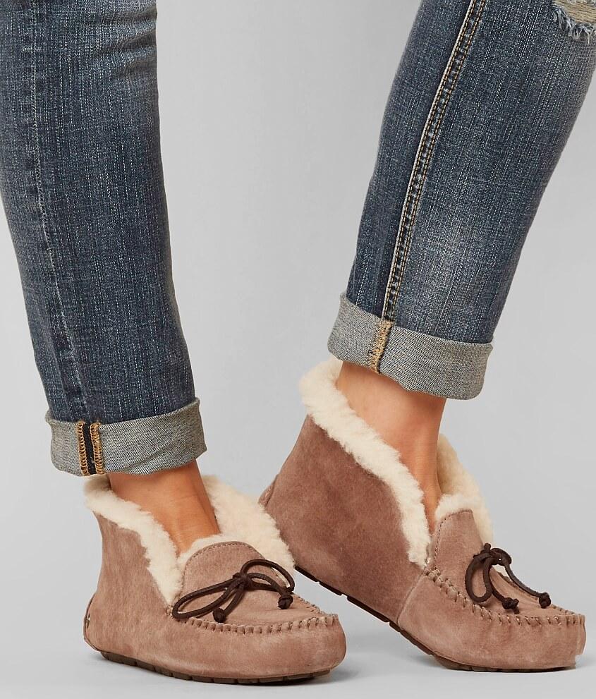 3a6fe5eabc83 UGG® Alena Slipper - Women s Shoes in Fawn