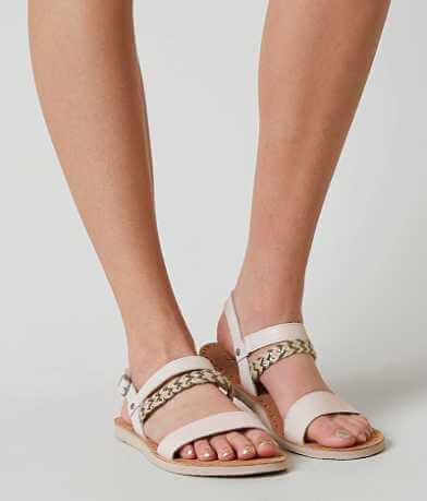 Shoes For Women Sandals Buckle