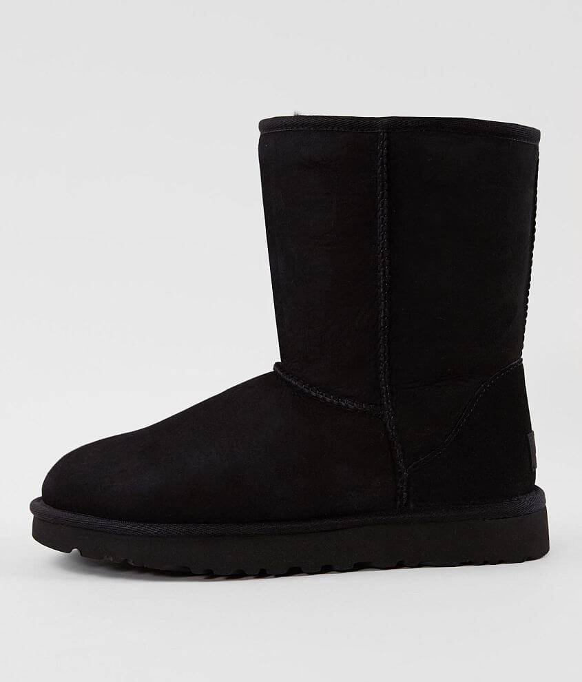 UGG® Classic Short Suede Boot Women's
