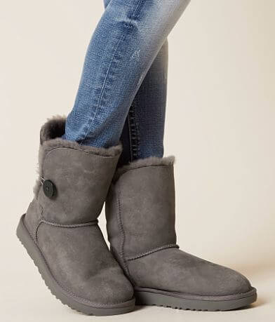 UGG® Bailey Leather Boot