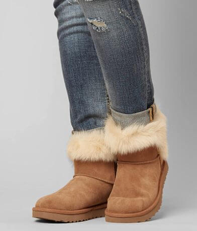 UGG® Milla Leather Boot