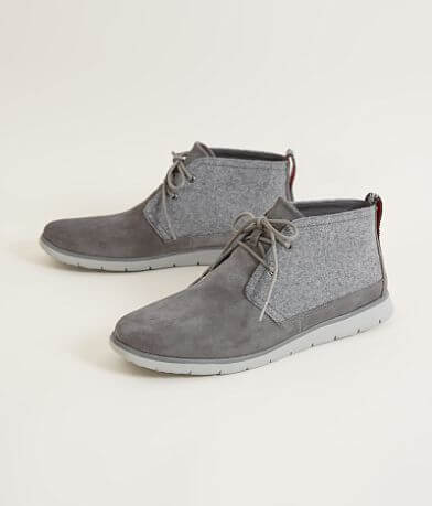 UGG® Freamon Leather Shoe
