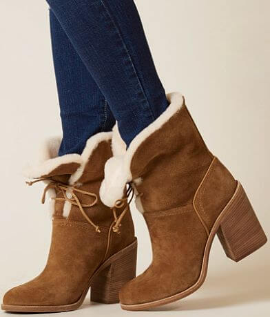 UGG® Jerene Leather Boot