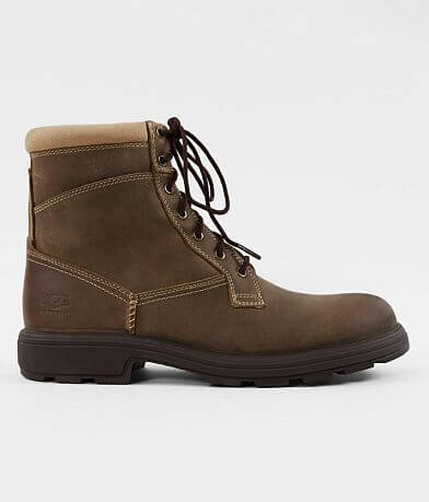 UGG® Biltmore Waterproof Leather Boot