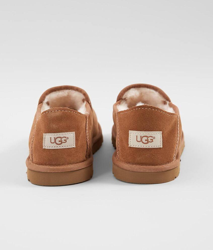 d5540e6ea34 UGG® Kenton Leather Slipper - Men s Shoes in Chestnut