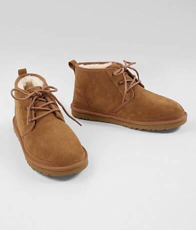 UGG® Neumel Suede Boot