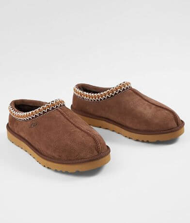 UGG® Tasman Leather Slipper