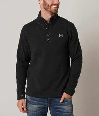 Under Armour® Specialist Henley Shirt