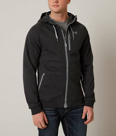 Under Armour® Infared Hooded Jacket