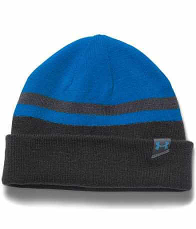 Under Armour® 4 In 1 Reversible Beanie